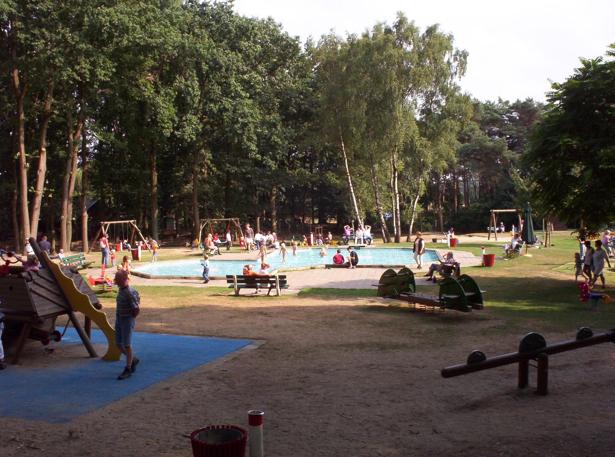 Speeltuin Kitskensberg