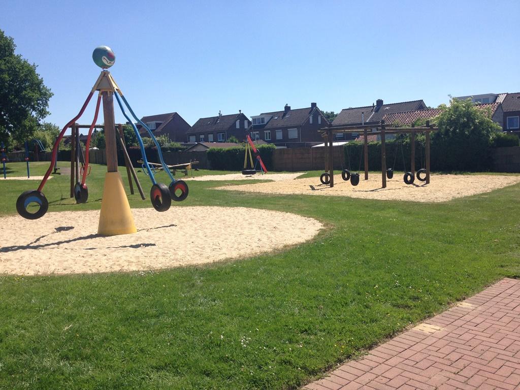 Speeltuin Abdissenhof
