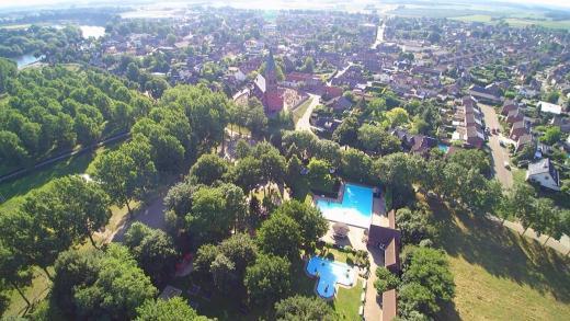 Zwembad-Speeltuin Weerderhof